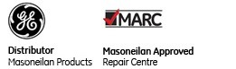 Distributor Masoneilan Products/Masoneilan Approved Repair Centre