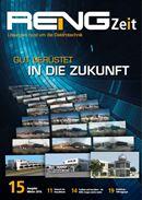 Cover RENGZeit 15