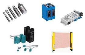 Sensoren und Aktoren