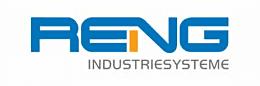 Logo RENG Industriesysteme GmbH