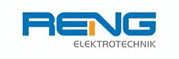 Logo RENG Elektrotechnik GmbH
